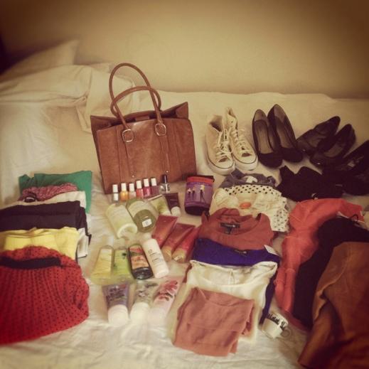 att shoppa i new york